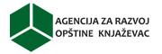 Агенција за развој Књажевца